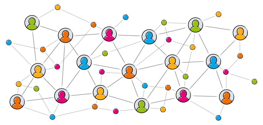 Finak Netzwerk