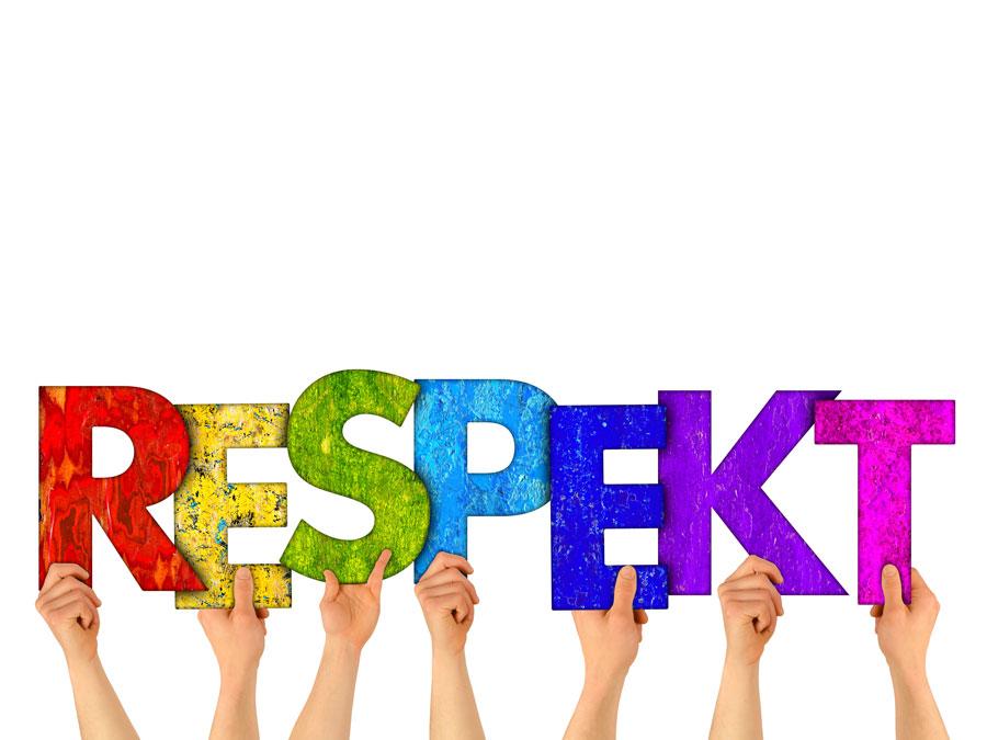 Finak Neue Autorität Respekt
